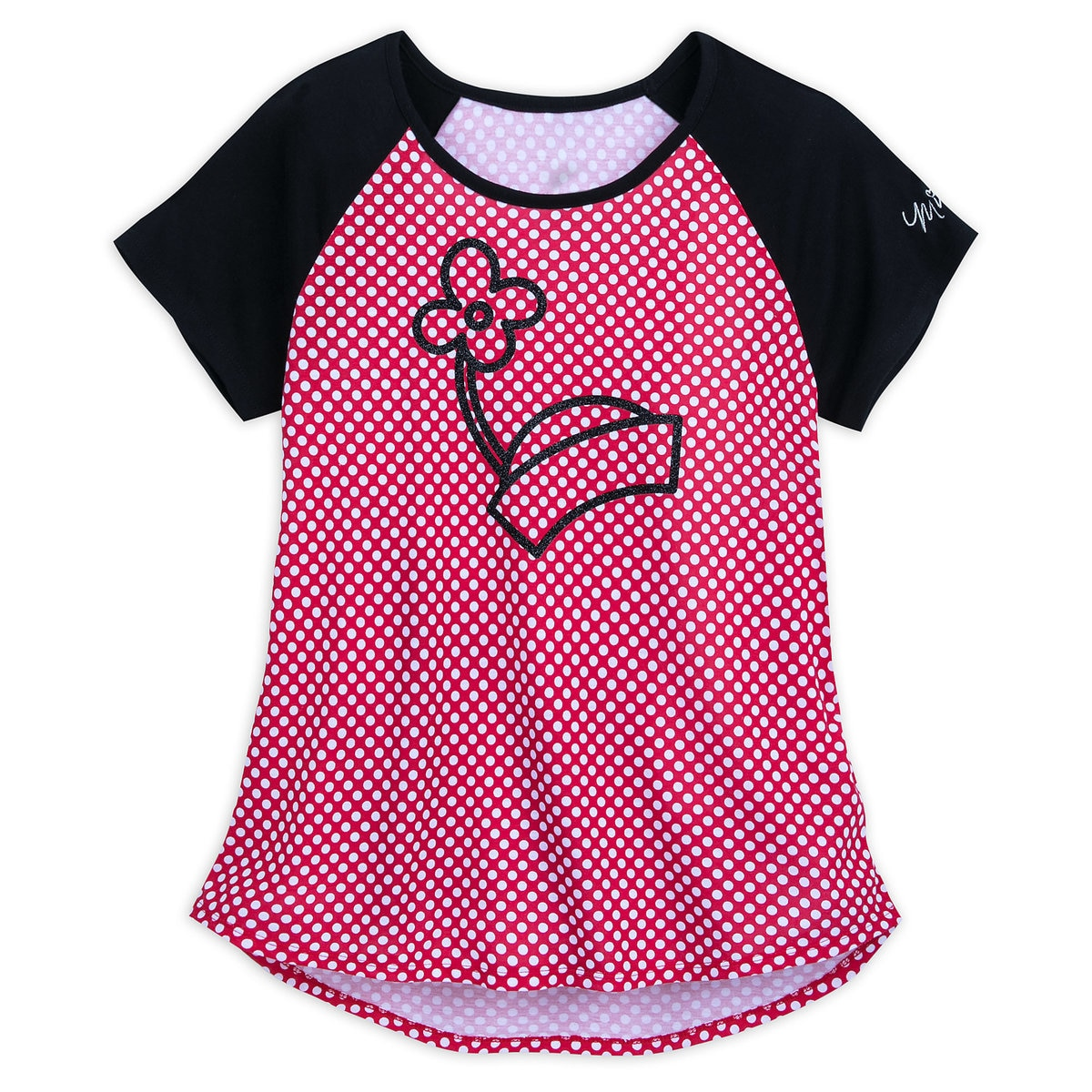 85045bb3d43f2d Product Image of I Am Minnie Mouse Hat T-Shirt for Women - Disney Boutique