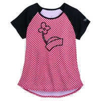 Image of I Am Minnie Mouse Hat T-Shirt for Women - Disney Boutique # 1