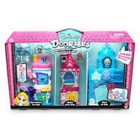 Image of Disney Doorables Deluxe Set # 1
