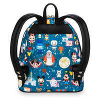 Image of Disney Parks Minis Mini Backpack by Loungefly # 2