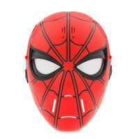 Image of Spider-Man Feature Mask # 2