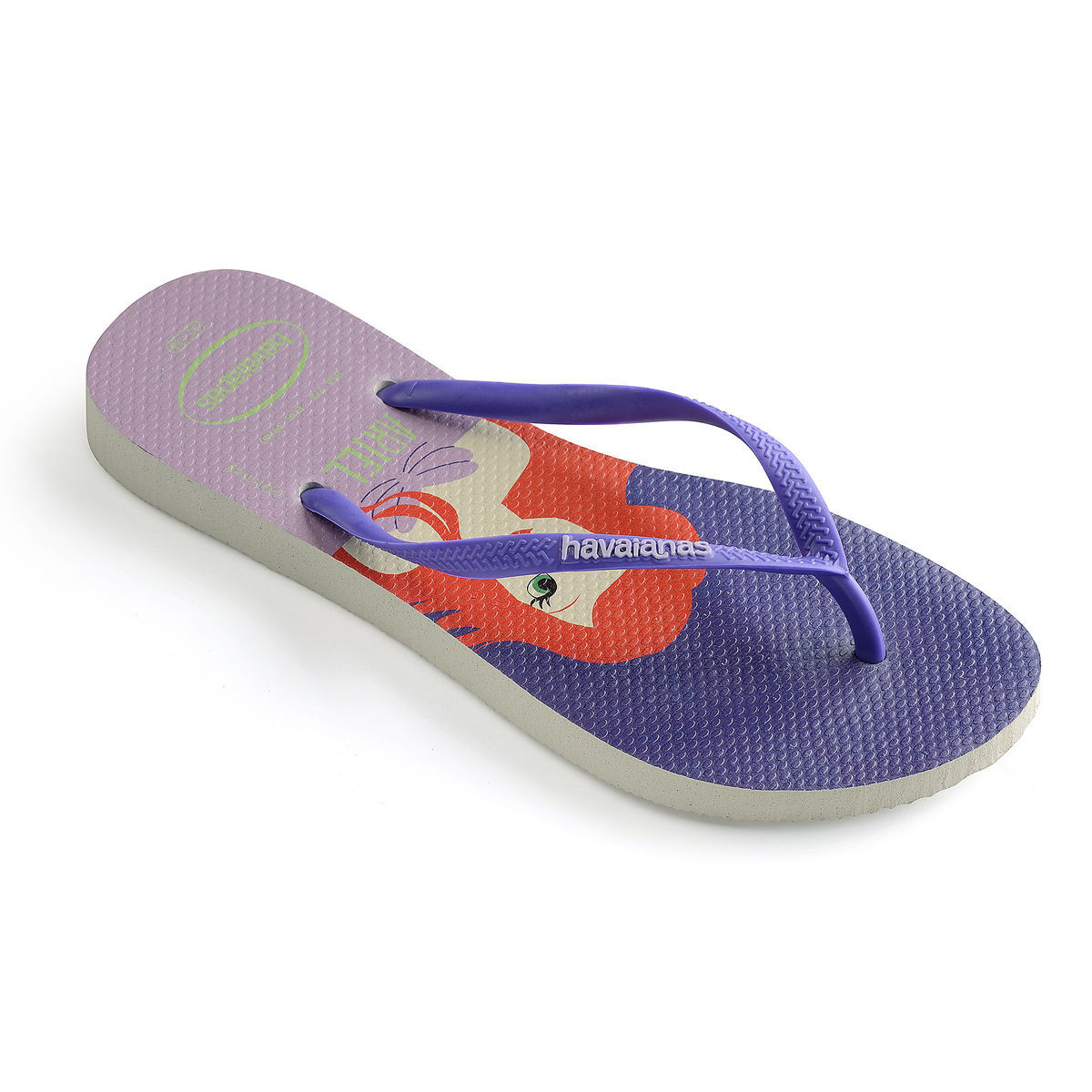 e4a316088b4d3 Product Image of Ariel Flip Flops for Women by Havaianas   1