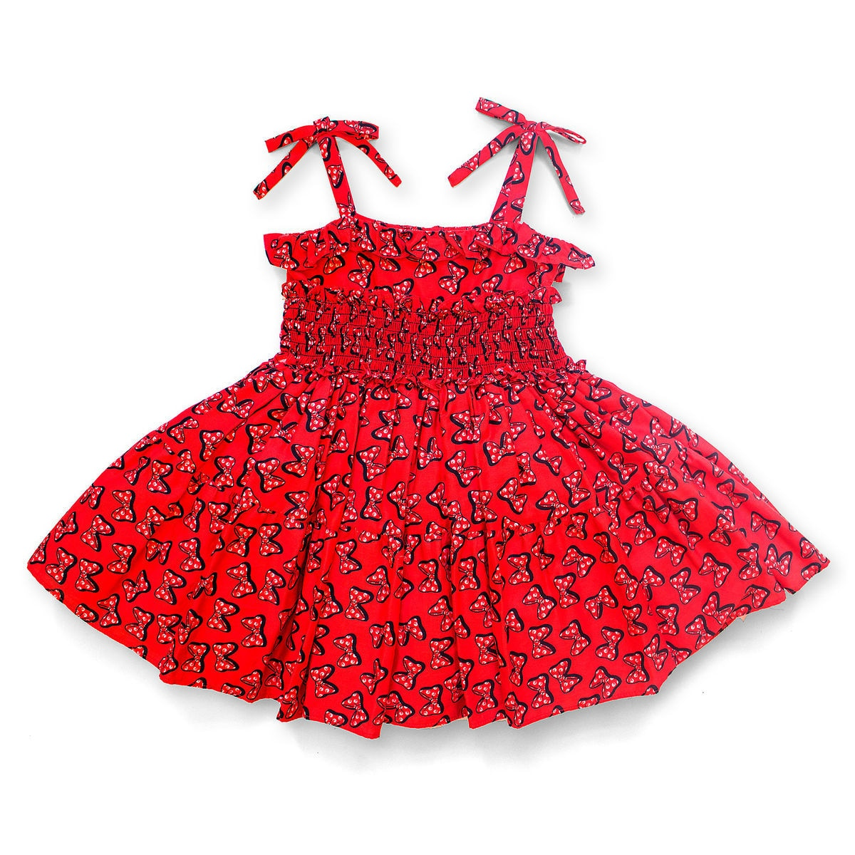 dab36cc54 Minnie Mouse Petti Dress - Tutu Couture - Girls