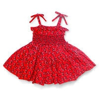 Image of Minnie Mouse Petti Dress - Tutu Couture - Girls # 1