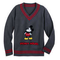 Image of Mickey Mouse Classic Sweater for Women # 1
