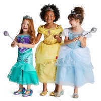 Image of Cinderella Costume for Kids # 6