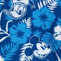 Image of Mickey Mouse and Friends Aloha Shirt for Boys - Disney Hawaii # 5