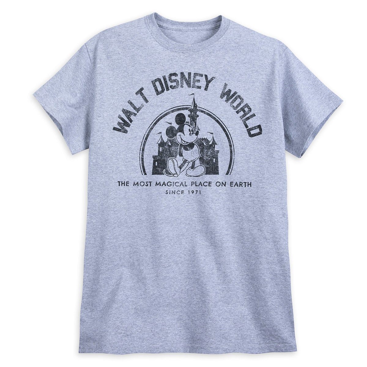 3aeb142c Product Image of Mickey Mouse T-Shirt for Adults - Walt Disney World # 1