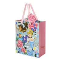 Image of Jasmine and Cinderella Deluxe Gift Bag - Small # 2