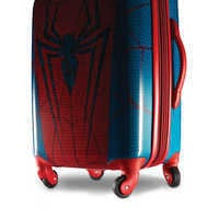 Image of Spider-Man Luggage - American Tourister - Small # 3