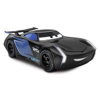 Jackson Storm Model Assembly Kit - Cars 3