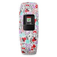 Image of Minnie Mouse Icon Garmin vivofit jr. 2 Activity Tracker for Kids by Garmin # 4