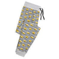 Image of Winnie the Pooh Lounge Pants for Women # 1