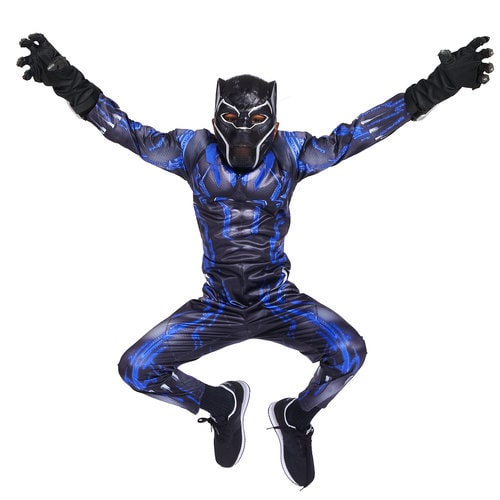 Black Panther Costume Collection For Kids Shopdisney
