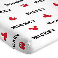 Image of Mickey Mouse Sheet Set - Twin # 3