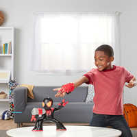 Image of Spider-Man Miles Morales Electronic Action Figure # 2