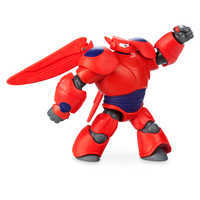 Image of Baymax Action Figure - Big Hero 6 - Disney Toybox # 2