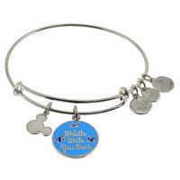 Image of Snow White ''Whistle While You Work'' Bangle by Alex and Ani # 5
