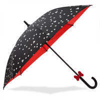 Image of Minnie Mouse Umbrella for Adults # 1