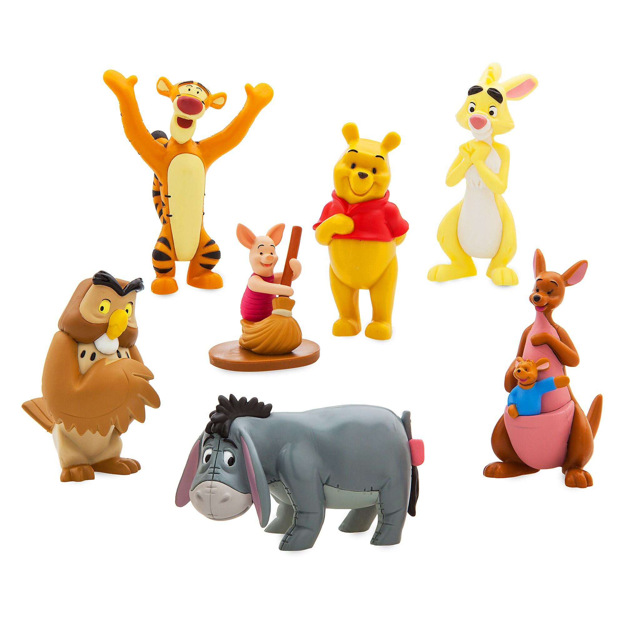 The pooh winnie pics of