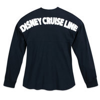 Image of Disney Cruise Line Navy Spirit Jersey - Adults # 2