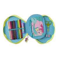 Image of Ariel Zip-Up Stationery Kit # 2