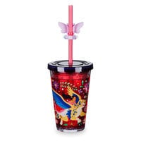 Image of Elena of Avalor Tumbler with Straw - Small # 2