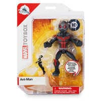 Image of Ant-Man Action Figure - Marvel Toybox # 5