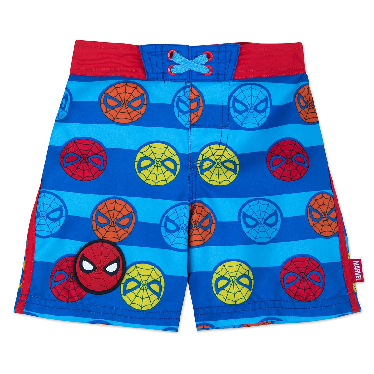 02cfce8d9f Product Image of Spider-Man Swim Trunks for Boys # 1
