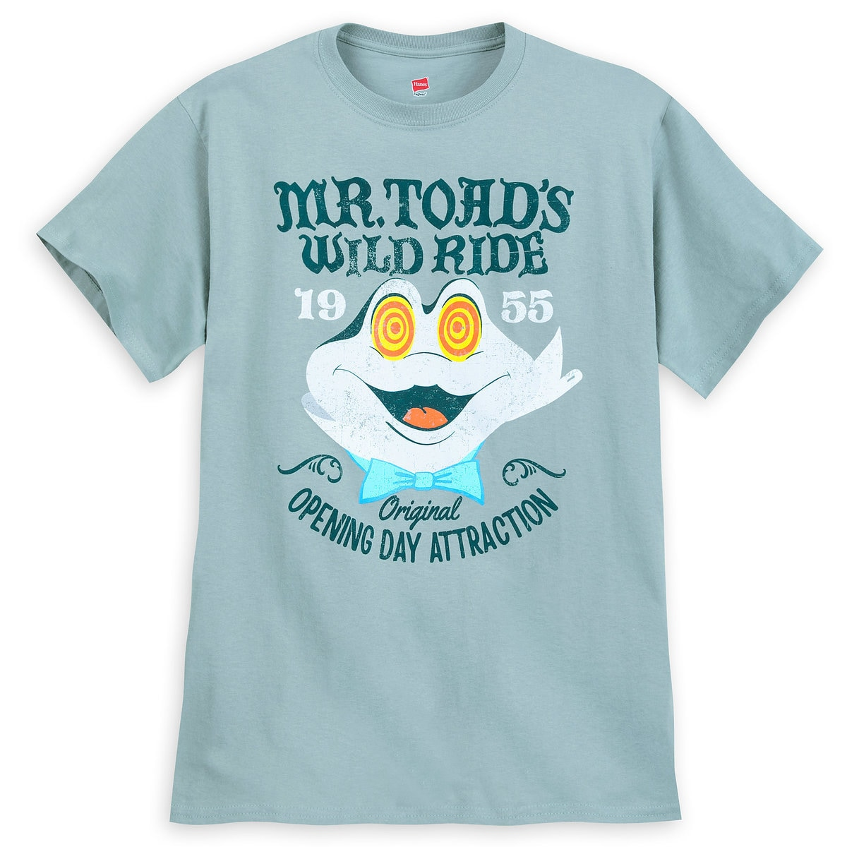 d8055e47f320c Product Image of Mr. Toad's Wild Ride T-Shirt for Adults # 1