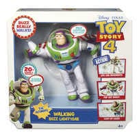 Image of Buzz Lightyear Ultimate Action Figure - 7'' - Toy Story 4 # 7