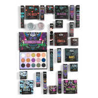 Image of Disney Villains Collection Box by ColourPop # 4