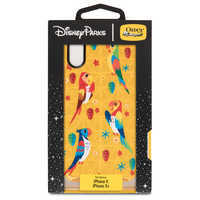 Image of Enchanted Tiki Room iPhone X/Xs Case by OtterBox # 3