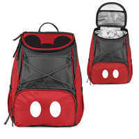 Image of Mickey Mouse Cooler Backpack # 3