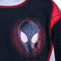 Image of Spider-Man: Into the Spider-Verse Athleisure Set for Boys # 4