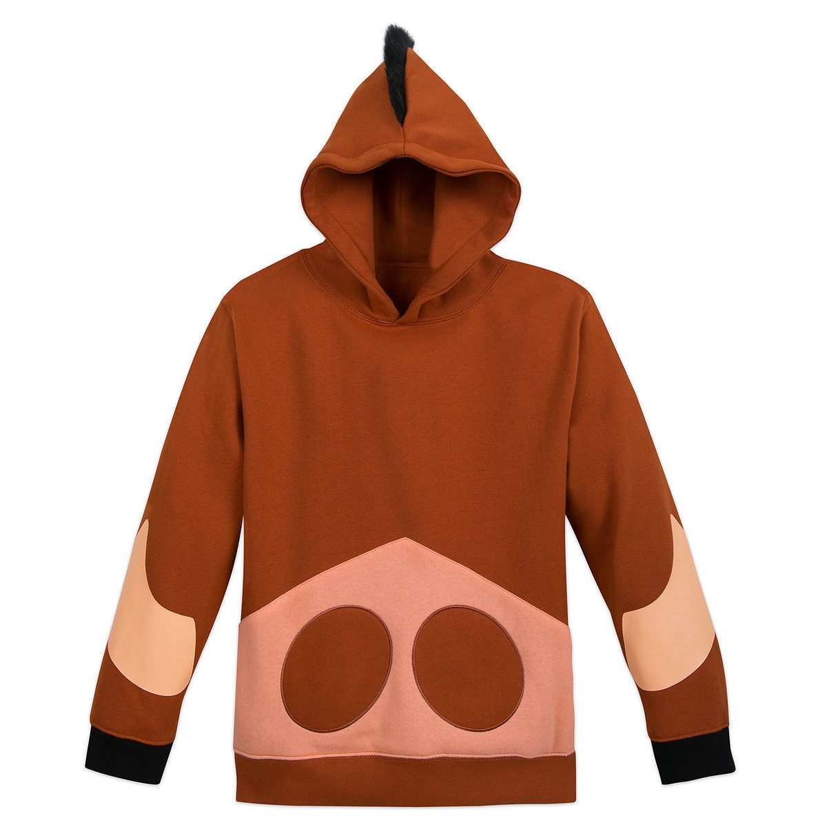 6fd09ea0 Pumbaa Pullover Hoodie for Kids - The Lion King