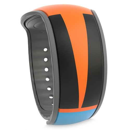 Goofy MagicBand 2 - Get Into Character