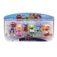 Image of Muppet Babies Playroom Figure Set # 2