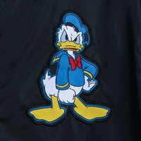 Image of Donald Duck Pieced Fleece Jacket for Adults - Personalizable # 3