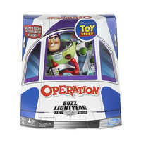 Image of Operation: Buzz Lightyear Board Game # 3