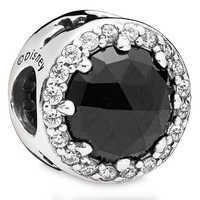 Image of Evil Queen Black Magic Charm by Pandora Jewelry # 2