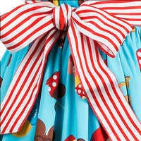 Image of Disney Parks Food Icons Dress for Women # 4