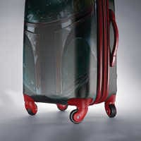 Image of Boba Fett Luggage - Star Wars - American Tourister - Small # 2