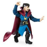 Image of Dr. Strange Action Figure - Marvel Toybox # 2