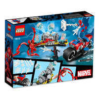 Image of Spider-Man Bike Rescue Playset by LEGO # 5