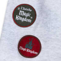 Image of Magic Kingdom Shorts for Baby by Junk Food # 2