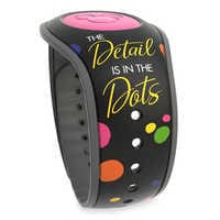 Image of Minnie Mouse MagicBand 2 # 2