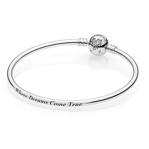 70fe6ecce Fantasyland Castle Bracelet by Pandora Jewelry | shopDisney