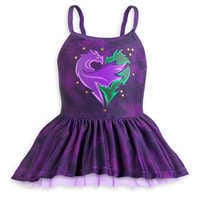 Image of Descendants Two-Piece Swimsuit for Girls # 4