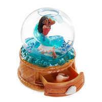 Image of Moana Musical Globe and Jewelry Box # 1